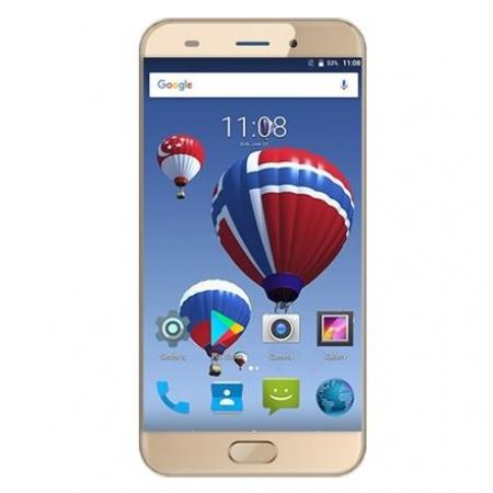 AllCall Smartphone Atom Gold